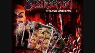 Скачать Destruction Mad Butcher Thrash Anthems