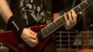 Traduzione Megadeth - Tornado Of Souls