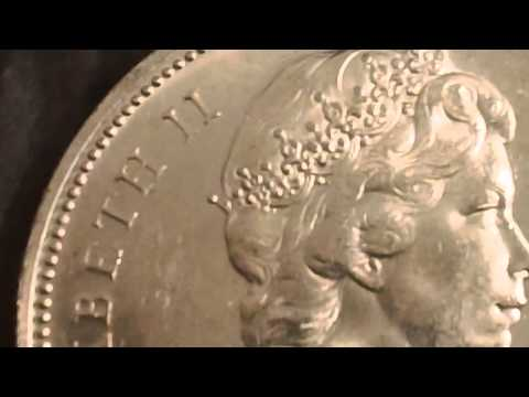 Small & Large Bead Variety 1965 & 1966 Canadian Silver Dollars - Identify To Make Big Money!!
