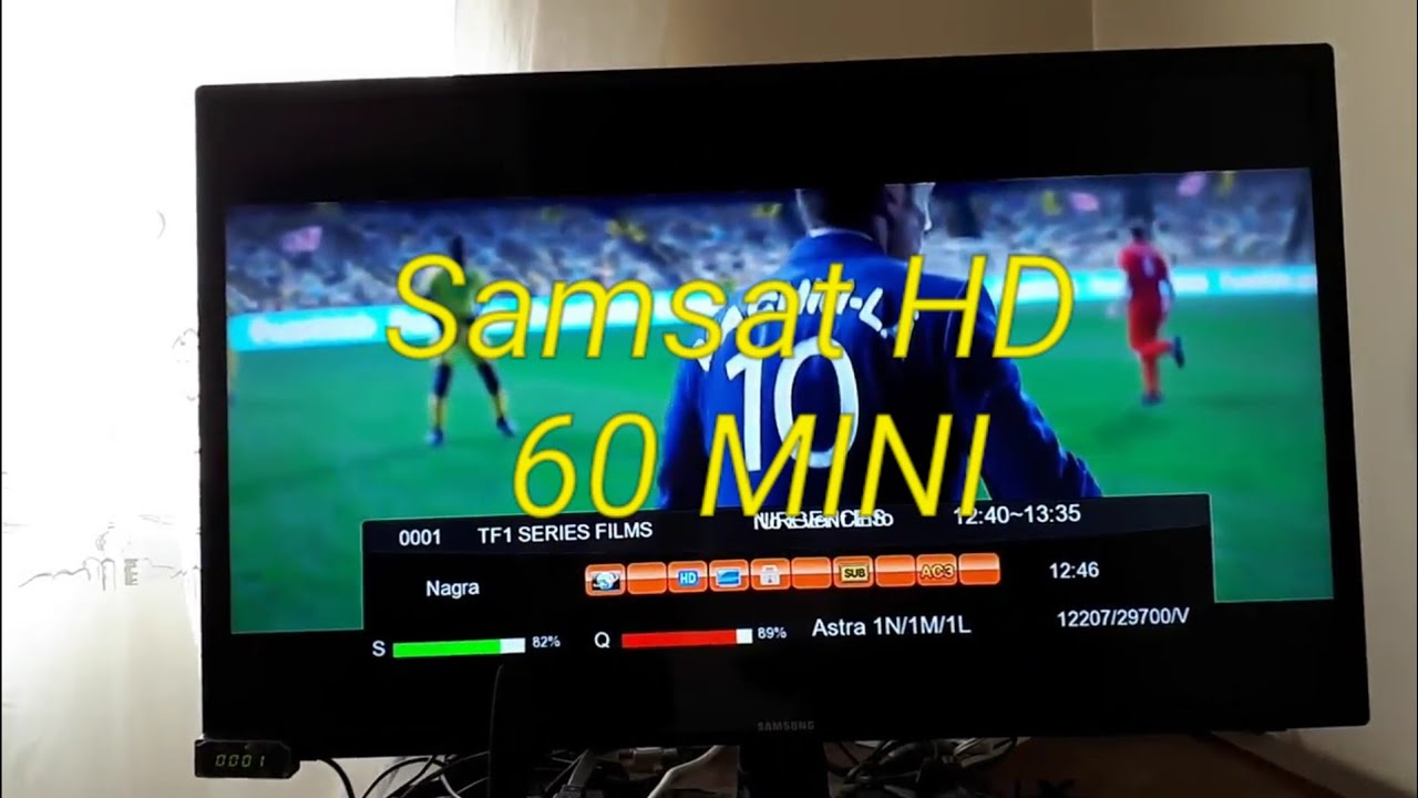 flash samsat hd 60 plus mini 2018