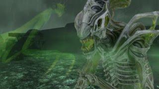 The Mantis Alien - Explained