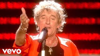 Rod Stewart - Reason to Believe (Official Live at Royal Albert Hall from One Night Only!)