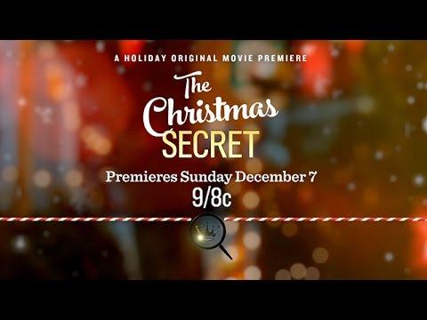The Christmas Secret - YouTube