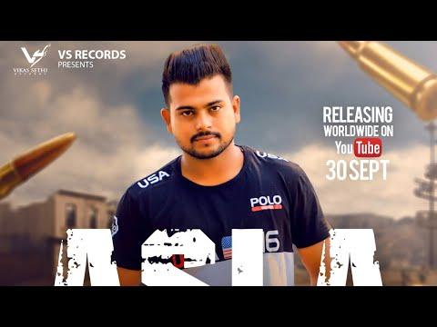 Asla | Sam Segta | Ft. Miss Manvi | New Punjabi Song 2018 | VS Records
