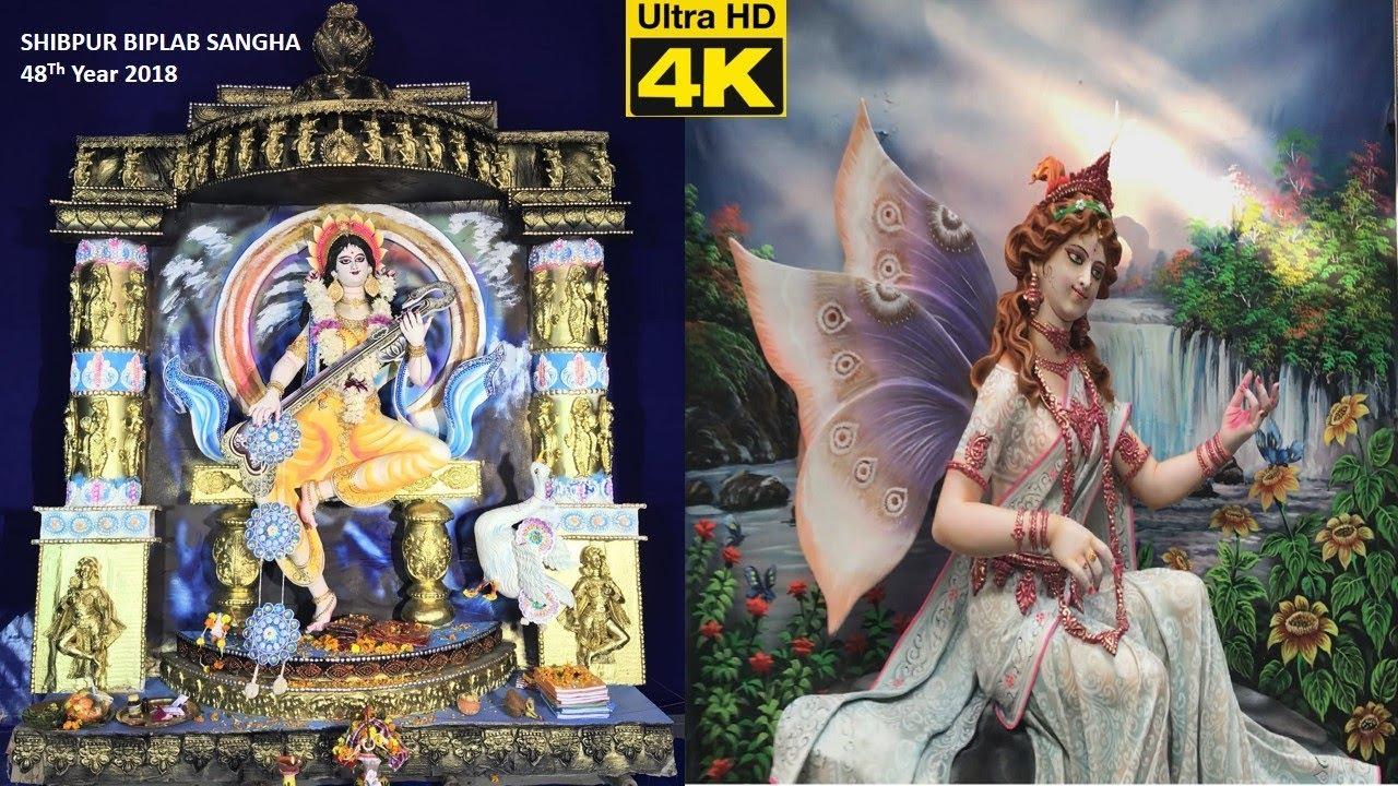 indian artwork puja idols saraswati thakur saraswati murti saraswati pratimapart