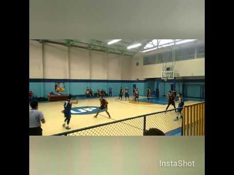 Basket Futuro Guatemala.  BFG