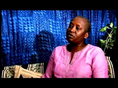 Tribute to Wangari Maathai by Ms. Zeinab Eyega, founder & Exec. Director, Sauti Yetu