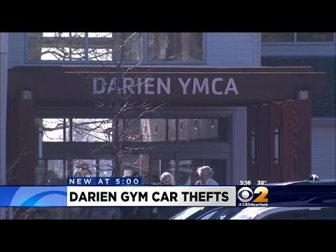 Cops Have Warning For Customers At Connecticut Health Club