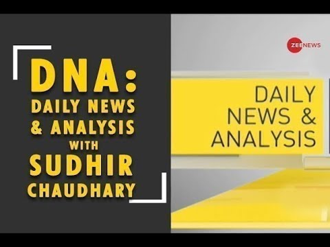 DNA Analyisis of Rajya Sabha MP Vaiko's statement on use of Hindi in Parliament
