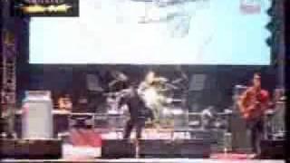 BALISTIC makassar final GGRC act JAKARTA