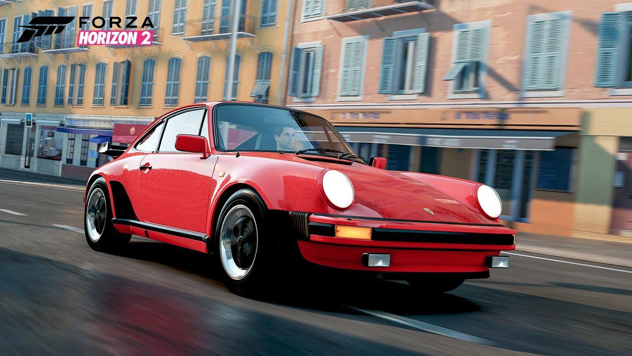 forza horizon 2 1982 porsche 911 turbo 3 3 gameplay youtube. Black Bedroom Furniture Sets. Home Design Ideas