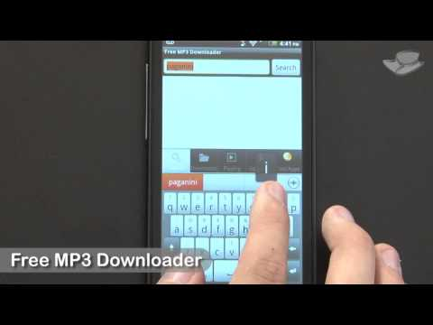 Os 7 melhores apps para baixar música no Android [Dicas] - Baixaki
