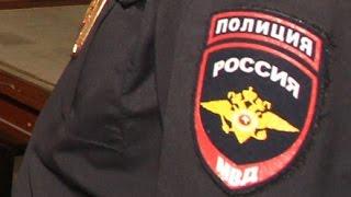 СтопХам Полиция нарушает ПДД.