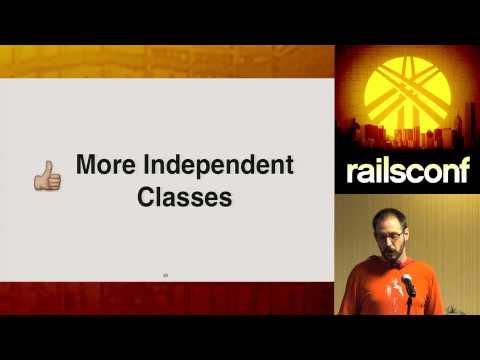 RailsConf 2014 - Make an Event of It by Jason Clark