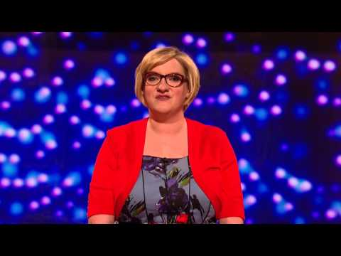 The Sarah Millican Television Programme S03 Ep 04