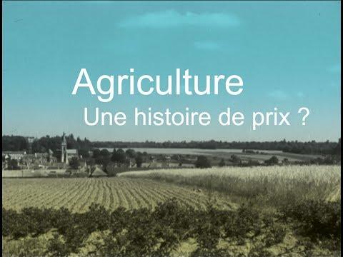 [Documentaire] Agriculture, une histoire de prix ?
