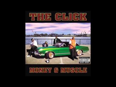The Click feat WC & Baby - It's All The Same