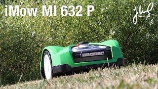 Viking iMow MI 632 P   Review | EP 028