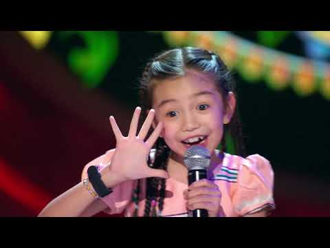 正片FULL《歌声的翅膀》S1第七集:洋娃娃惊人语言天赋 歌声清凉 高清HD