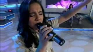 Gabriela Rocha - Amo o Senhor
