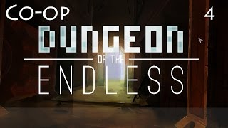 Lucky Map (Dungeon of the Endless | Episode 4) [Dungeon of the Endless Multiplayer]