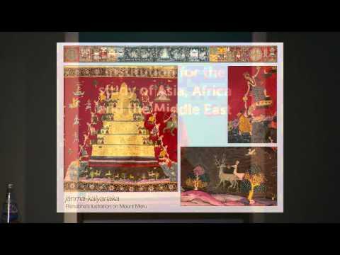 14th Annual Jaina Lecture: The Life of Rishabha: A painted vision, SOAS, University of London