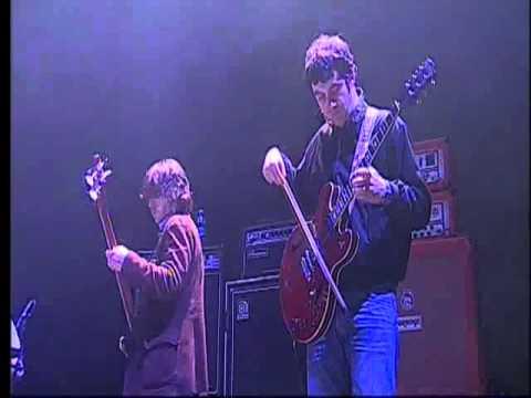 The Coral LIVE @ Cardiff Millenium Stadium 10/12/2005 + INTRO