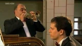 Georg Friedrich Händel - Ouverture aus der Wassermusik D-Dur Suite