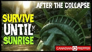 After The Collapse: Survive Until Sunrise