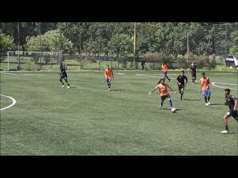 SOUTHERN CONE FC  ALMAGRO