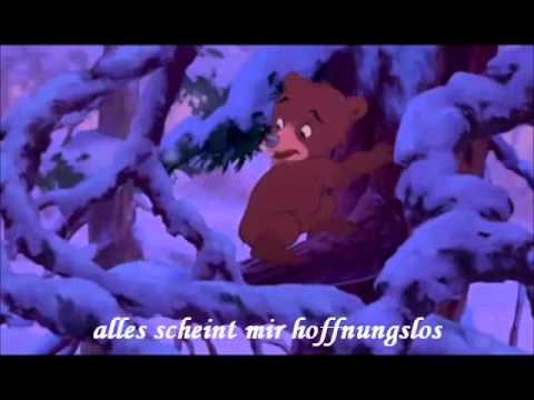 BärenBrüder - Kein Weg Zurück (Lyrics)
