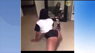 pop it on the floor