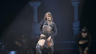 Rihanna - Cockiness (Love It) - DVD The Diamonds World Tour Live At Buffalo (HD)