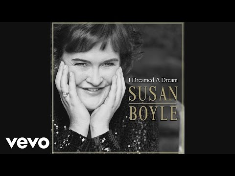 Susan Boyle - Wild Horses Mp3