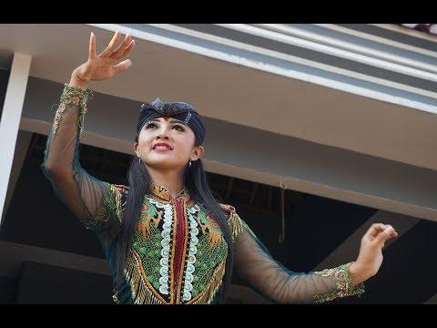 Jathil Cantik Urul A.K.A Aya Chikamatzhu Reog Ponorogo Live Bulu Lor Jambon (#DITINGGAL RABI 2)