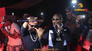 WIZKID AND DAVIDO ON STAGE: WHO PERFORMS BETTER? (Nigerian Music & Entertainment)