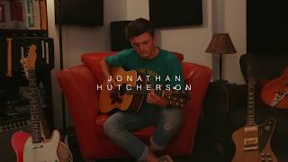 What A Beautiful Name - Hillsong Worship ( Cover by Jonathan Hutcherson )