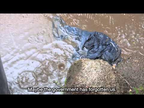Maji ya Nyamuswa: Access to safe water in Tanzania