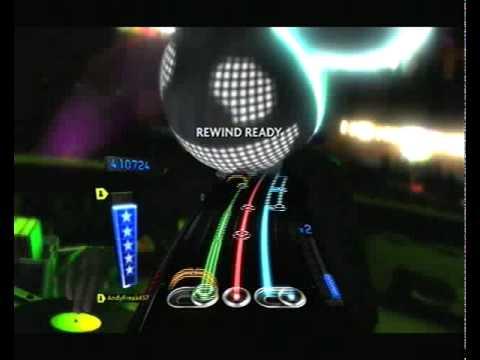 DJ Hero 2 - Bad Romance (Tiesto Mix) (Expert 5 stars)