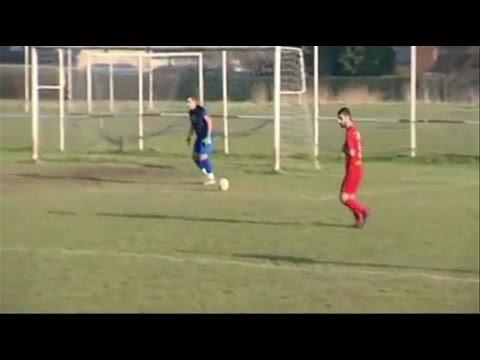 Quand tu joues en District (Football amateur Episode 2)