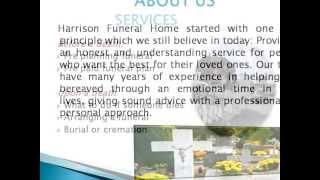Arranging Low Cost Funerals