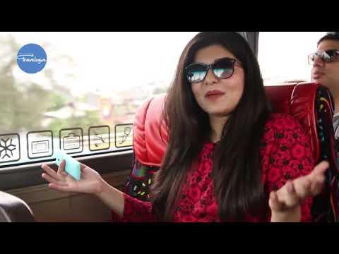Wonderful Indonesia - Jakarta - Episode 1