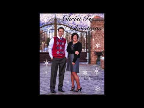 Corbin Allred & Tishna Campbell  Christmas Is...