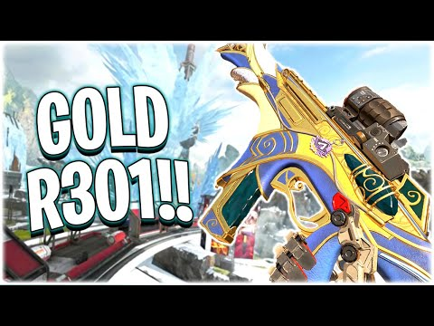 The Gold R301