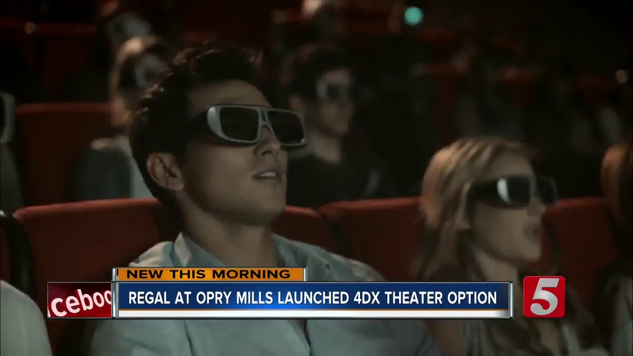 regal at opry mills is now showing movies in 4dx youtube regal at opry mills is now showing movies in 4dx