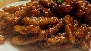 Crispy Honey Chilly Potatoes   Easy To Make Starter/Appetizer Recipe   Restaurant style
