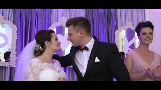 Paulina i Krystian- trailer ślubny 2018