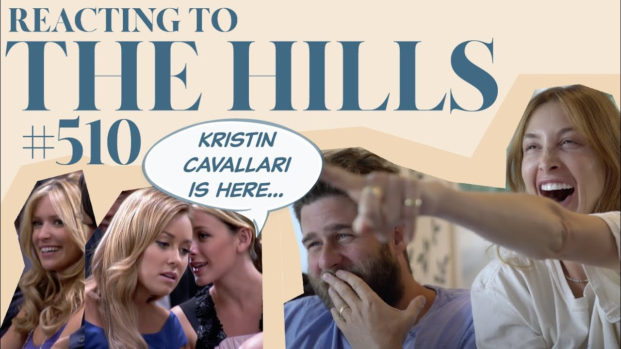 Download Reacting to 'THE HILLS' | S5E10 | Whitney Port