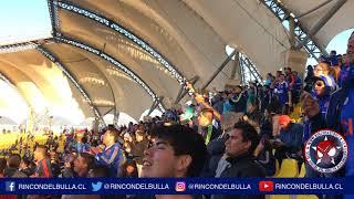 Copa Chile: San Luis vs U de Chile