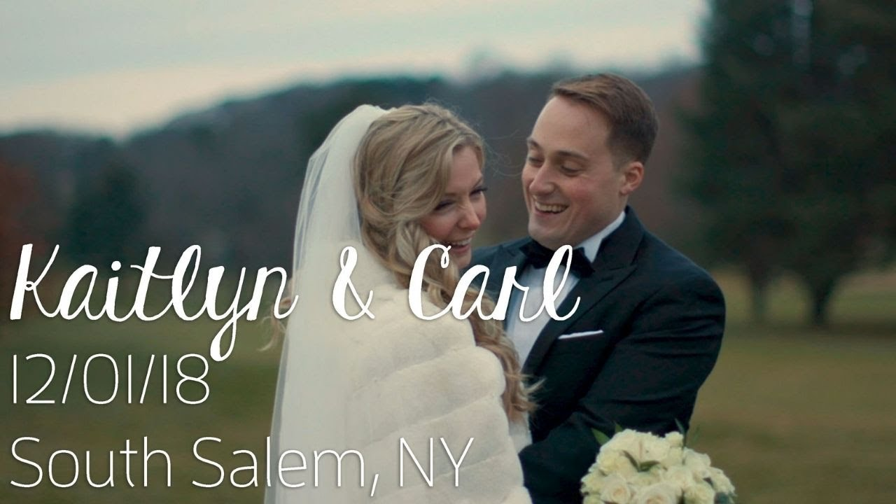 Le Chateau- South Salem, NY Wedding Film